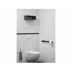 Barre d'appui multifonctions ARSIS pour WC