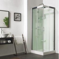 Cabine de douche carrée FLOTILLE 3