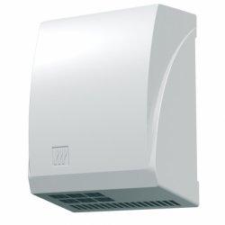 Séche-mains électronique époxy blanc 2600 W