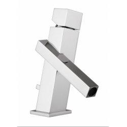 Mitigeur lavabo chromé TOWER