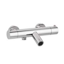 Mitigeur bain-douche thermostatique PLUS chromé