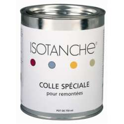 Pot de colle Isotanche