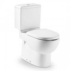 Pack WC Confort Méridian-N Sortie duale Roca