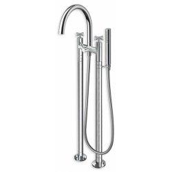 Mélangeur bain/douche sur colonnes Executive EV10651