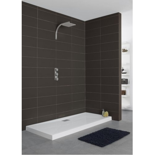 receveur de douche rectangle 90x100 kinecompact. Black Bedroom Furniture Sets. Home Design Ideas