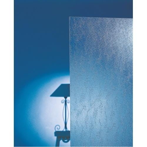 Cabine de douche pour petits espaces DELTA 70x70 cm Delta vitrage