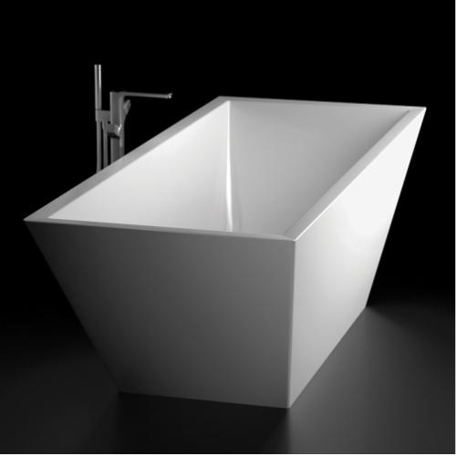 Baignoire ilôt Design CEDAM 180x75 Themis Baignoire thémis3