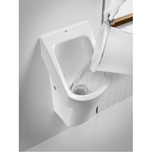 Urinoir sans eau Hall Waterless Hall ambiance 1