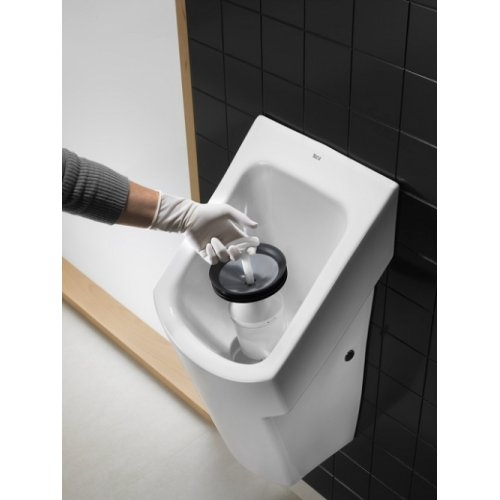 Urinoir sans eau Hall Waterless Hall ambiance 4