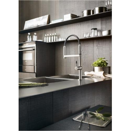 Mitigeur cuisine avec douchette Move MV9230050CR Prodotti 152183 rele2bb997ffa4d4a689ae2e9f62a650bb3