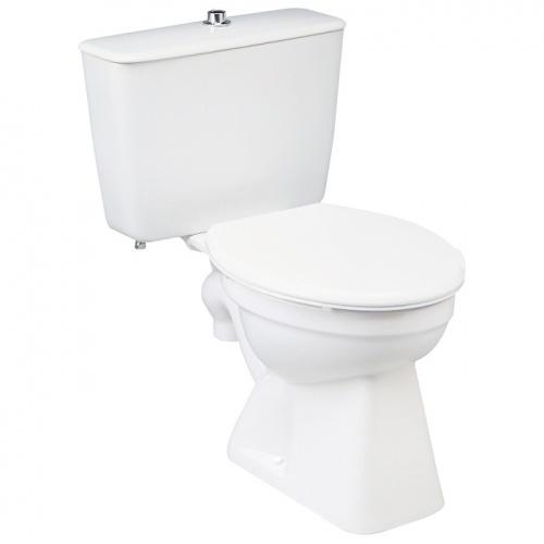 Pack WC sortie orientable Aspirambo Porcher