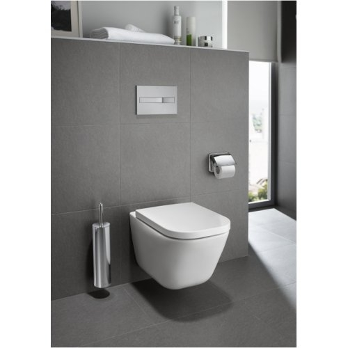 Pack Geberit UP320 + Cuvette GAP sans bride Cleanrim + plaque Sigma CHR brillante 004 04440 00(1)