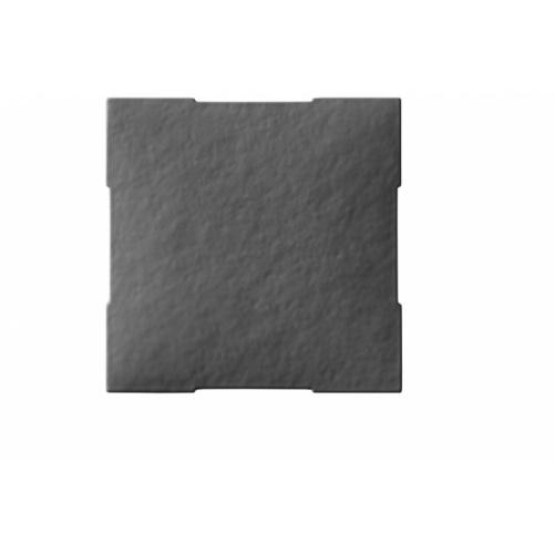Receveur de douche 70x90 Piedra Graphite Grille piedra graphite