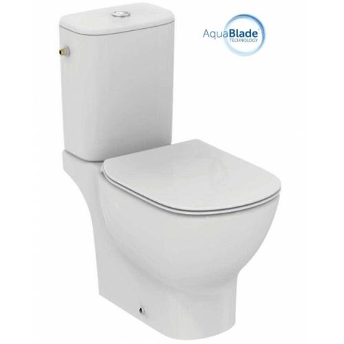 Pack WC complet sans bride Tesi AquaBlade Tesi 1