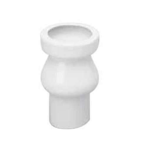Tubulure pour pack WC Aspirambo à sortie verticale