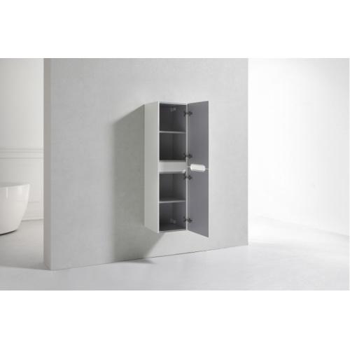 Colonne de salle de bain TOOLA 135cm Ivoire 2r2a9605