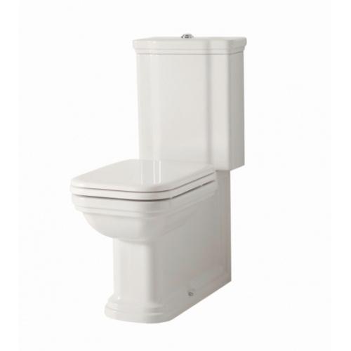 Bloc WC Rétro complet réservoir bas WALDORF - WD4117