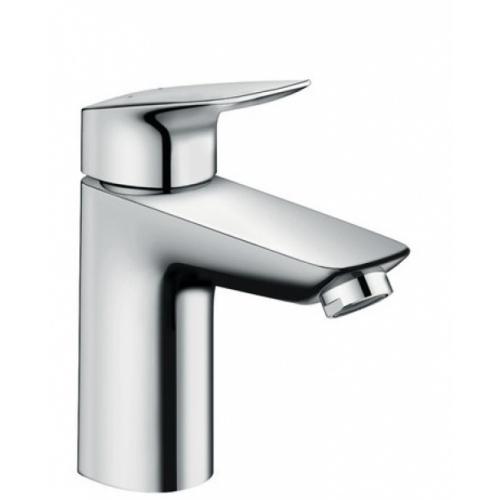 Mitigeur lavabo LOGIS 100 Eco CH3 CoolStart sans tirette**