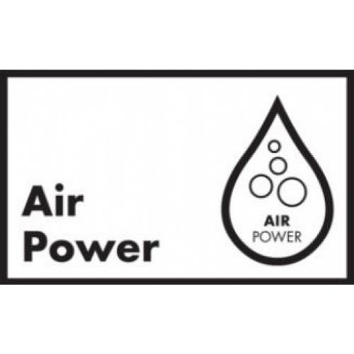 Mitigeur lavabo LOGIS 100 Eco CH3 CoolStart sans tirette** Air power
