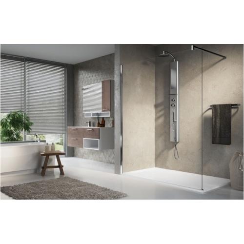 Colonne de douche THINK 2 pour douche - Mitigeur mécanique Think 2 douche