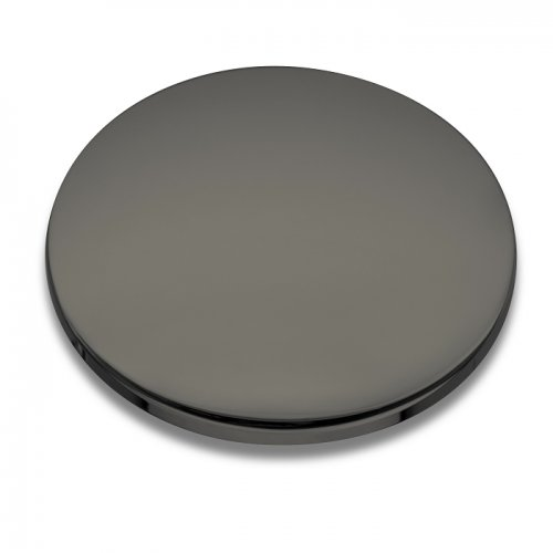 Mitigeur lavabo QUADRI S Chromé Noir - QS22172 - ONDYNA* Finition 72 Chromé Noir