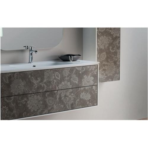 Meuble simple vasque PARIGI - Floreale - Compo 9 9 floreale zoom