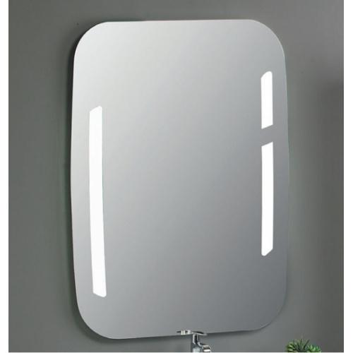 Meuble simple vasque PARIGI - Floreale - Compo 9 Mirroir 3150