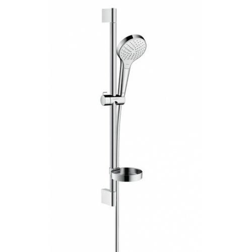 Set Croma Select S 110 Vario avec porte-savon - 26566400*