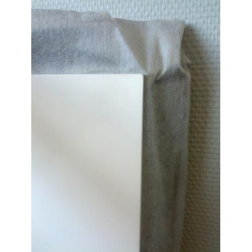 OLD - Receveur Carré Jackoboard Aqua Ready 90x90 cm - Siphon Horizontal Img 20180524 144454
