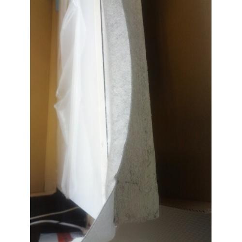 OLD - Receveur Carré Jackoboard Aqua Ready 90x90 cm - Siphon Horizontal Img 20180524 144545