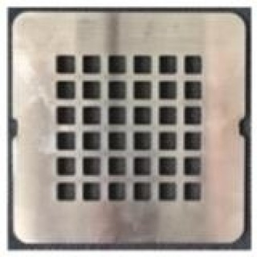 Receveur de douche Ultra Flat S - Noir Intense - 100x70 cm Cache bonde