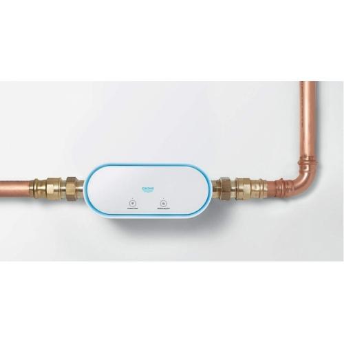 Détecteur de fuite d'eau GROHE Sense Guard Kit Zzh t22500c12 000 01 1140x600 1160x1160@2x