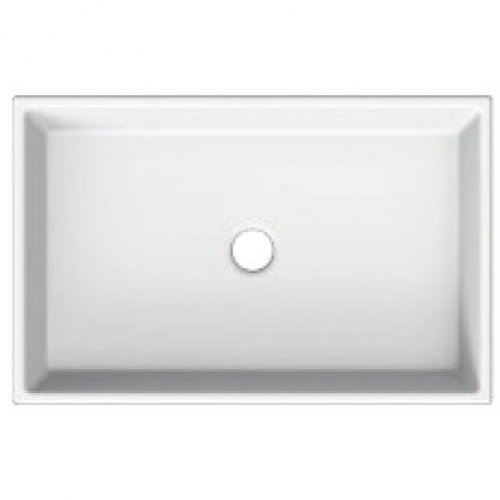 Vasque à poser TEOREMA 2.0 60 cm Hersteller scarabeo teorema 2 waschtische aufsatzwaschbecken detail2 1057544