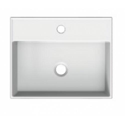 Vasque à poser ou à suspendre TEOREMA 2.0 46 cm 0