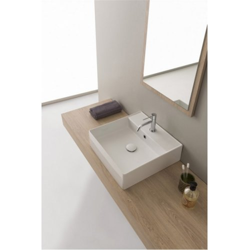 Vasque à poser ou à suspendre TEOREMA 2.0 46 cm 0 5104