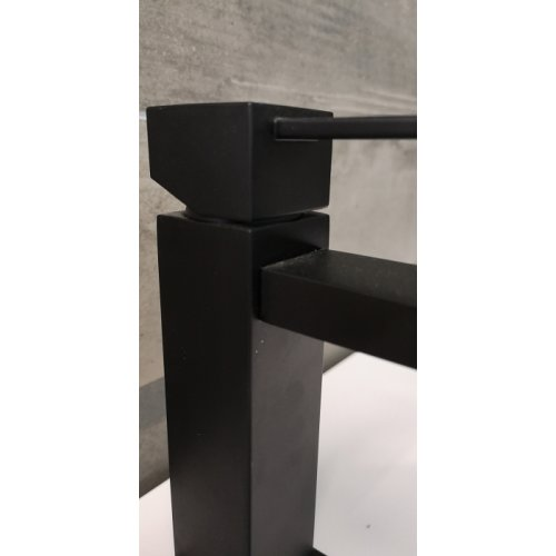 Mitigeur lavabo BLACKMAT Quadri - ONDYNA Qm22013 blackmat quadri (3)