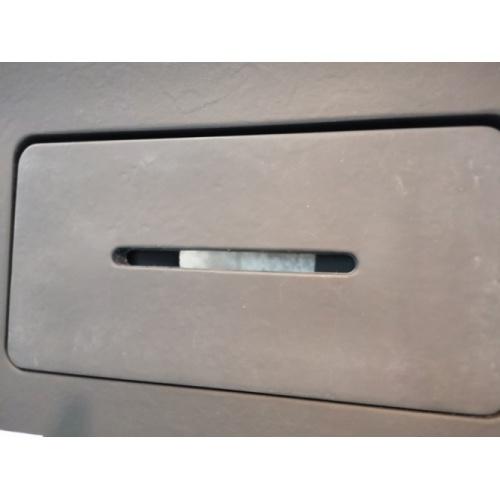 Receveur Extraplat NOVOSOLID Noir Mat 80x80 cm Img 20180621 105815