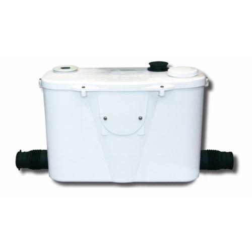 Pompe de relevage pour eaux usées domestiques - Concilio