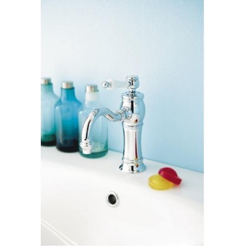 Mitigeur lavabo JULIA bec mobile - 01.708 NB Julia 01708