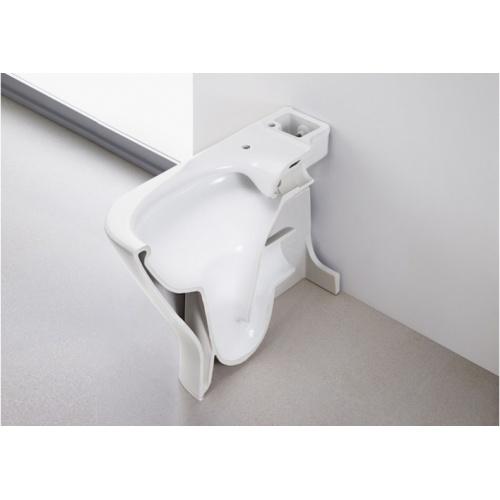 Pack WC sortie Duale CleanRim The Gap Compact Roca 004 04409 00 tf web closeup