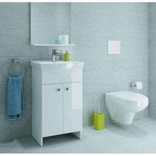 Meuble de salle de bain avec vasque SATI 60 cm SATI AMB