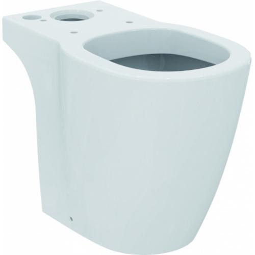 Pack WC à poser surélevé sortie horizontale Connect Freedom - Réservoir Arc IS_ConnectFreedom_E607001;E608601