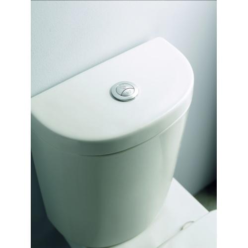 Pack WC à poser surélevé sortie horizontale Connect Freedom - Réservoir Arc IS_Reservoir Arc E785601;E786101