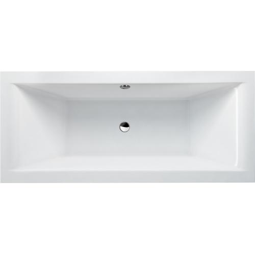 Baignoire Rectangulaire Enviro Cleargreen Baths