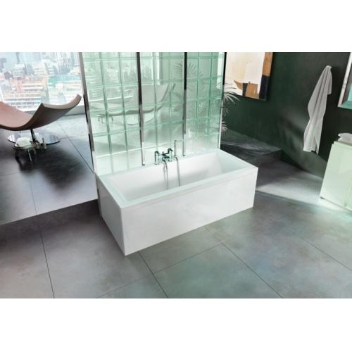 Baignoire rectangulaire ENVIRO 170x70 cm Cleargreen Enviro_v2