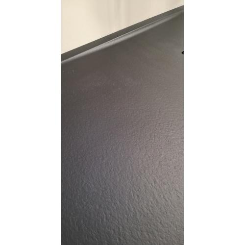 Receveur rectangulaire CUSTOM TOUCH Noir - Hauteur 3.5 cm - 100x80 cm IMG_20190313_101205