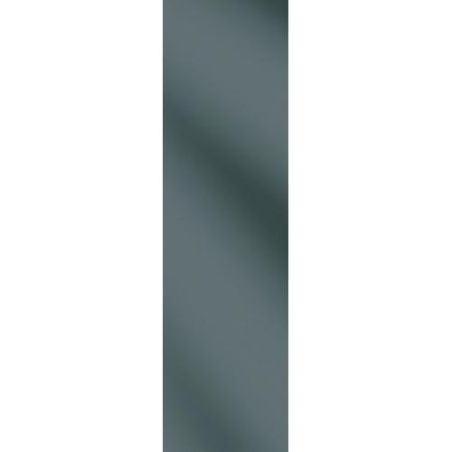 Paroi de douche Fixe KUADRA H FUME 70 cm - Profilé Chromé vetro_54_fume