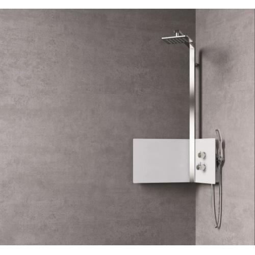 Colonne de douche SINT Standard Mécanique - Blanc
