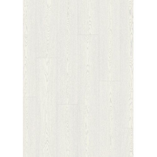 Parquet stratifié clipsable DOLCE VITA 7 mm - Lait 166