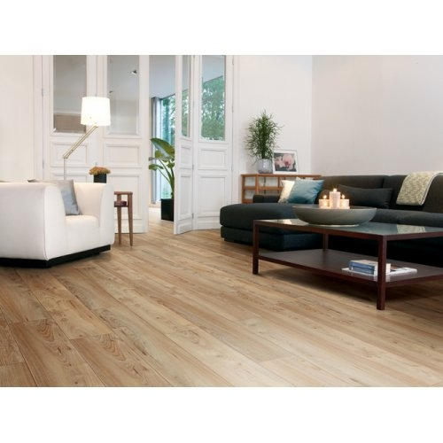 Parquet stratifié clipsable Xperience4 plus 8 mm - Orme Dakota 756